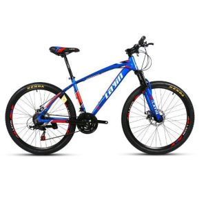 21-Speed Shimano Tourney Aluminum Alloy Mountain Bike Cycle Bicycle pictures & photos