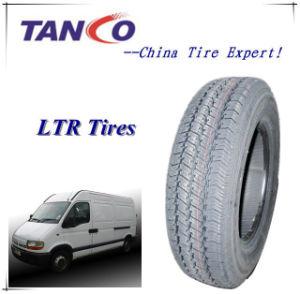 LTR Tyre, Car Tyre 195r15c pictures & photos