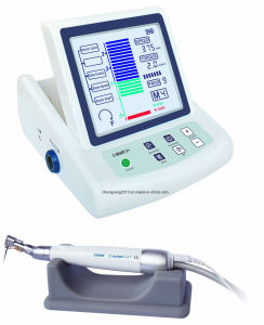 Switzerland Electric-Motor C-Smart-V+ Dental Endo Motor with Apex Locator pictures & photos