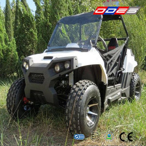 150cc UTV 4X4 Utility Vehicle for Sale