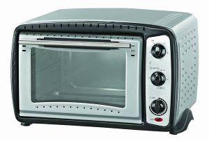 Stainless Steel Elctric Toaster Oven