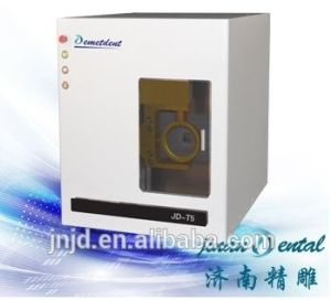 Jd-T5 Dental Laboratory Oriented CNC Milling Center pictures & photos