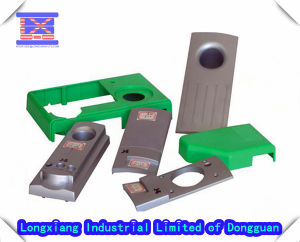 Plastic Mold Injection Molding pictures & photos