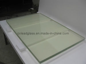 X Ray Radiation Shielding Glass with Good Price pictures & photos