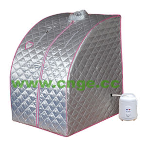 Portable Steam Sauna (GESS-01(B))