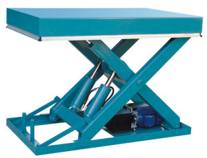 Lift Table pictures & photos