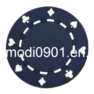 Rubber Pad Silicone Heat Transfer Label, Silicone Rubber Patch, Garment PVC Badge for Clothing pictures & photos