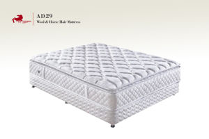 Pocket Spring Mattress (AD29)