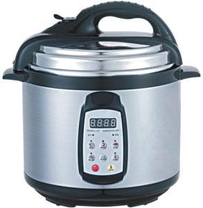 Intelligent Electric Pressure Cooker (HSC40-502)