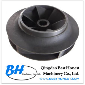 Water Pump Impeller (Grey Iron / Ductile Iron) pictures & photos