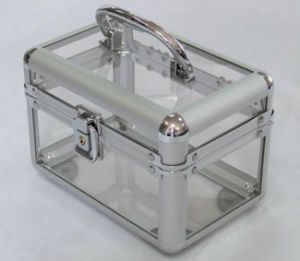 Acrylic Cosmetic Case (HB030)