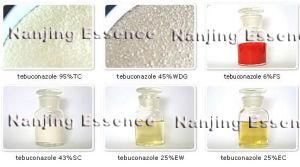 Tebuconazole (95% Tc, 45% Wdg) Fungicide pictures & photos
