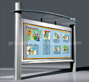 Light Box for Advertising Disply (HS-LB-018) pictures & photos