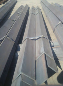 Mild Steel Angle Bar with Length 5.8 or 6m pictures & photos