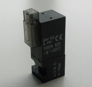 XY-15 Solenoid Valve pictures & photos
