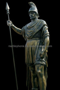 Classical Figure Bronze Sculpture Roman Garden Statue pictures & photos