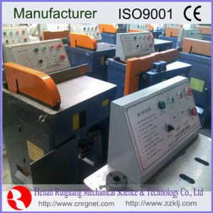 Hs455 Automatic Aluminum Profile Cutting Machine