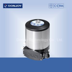 Positioner Il-Top Process Control for Regulating Valve pictures & photos