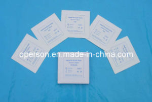 Sterile Vasline Gauze/Paraffin Gauze with High Quality pictures & photos