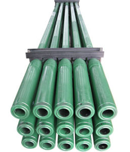 Integral Heavy Weight Drill Pipe/ Oil Pipe