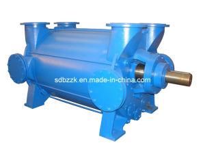 2BE3420 Water Ring Vacuum Pump