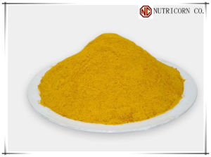 Corn Gluten Meal for Chicken Feed pictures & photos