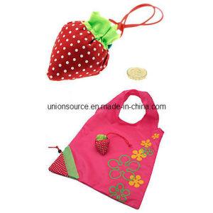 Foldable Non Woven Bag / Shopping Bag / Strawberry Bag pictures & photos