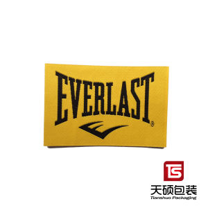 Garment/Apparel Woven Label (TS101)