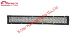 5D LED off Road Light Bars for Jeep pictures & photos