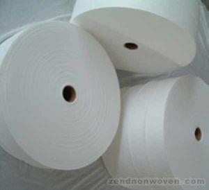 Non Woven Printing Spunbond Nonwoven S13 pictures & photos