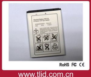 Mobile Phone Battery for Sony BST-36