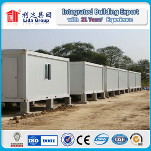 Flat Pack Container House 20ft 40ft pictures & photos