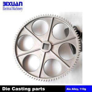 Zinc Die Casting Part Casting Parts Aluminum Casting pictures & photos