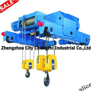 ISO, CE Proved Small Capacity Electric Hoist pictures & photos