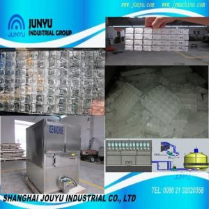 Ice Cube Maker in 1 Ton (JYCV1000)