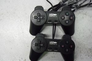 Gamepad (PU201T)
