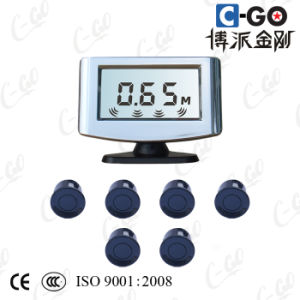 Parking Sensor System (CG-P5168B)