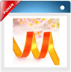 High Quanlity 1.5′′ Silk Grosgrain Ribbon OEM pictures & photos