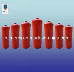 1kg Fire Extinguisher Cylinder