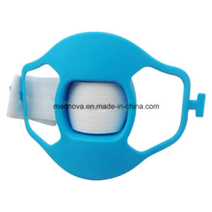 Disposable Mouth Guard to Protect Oral Cavity During Endoscopic Surgery pictures & photos