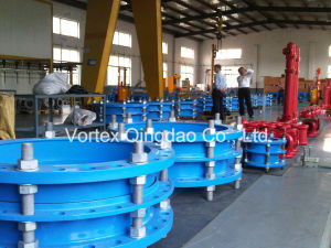 Pipe Dismantling Joint Rigid Type pictures & photos