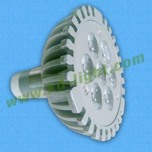LED Bulb (KD-P30GU10- 7*1W)