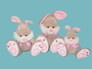 Plush Toy (rabbit)