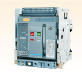 Rokw1 Air Circuit Breaker (DW45 type ACB) 400A-6300A