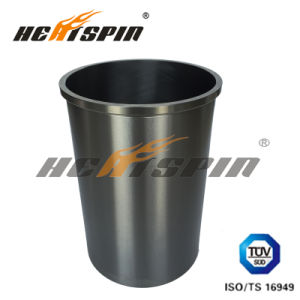 Engine Model 4hf1 Cylinder Sleeves/Liner for Isuzu with OEM 8-97176-728-0 pictures & photos