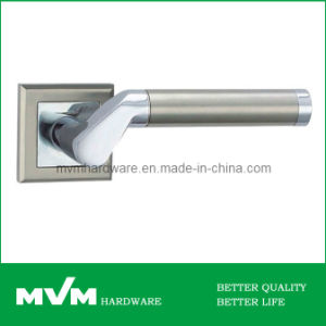 Hot Sale Zinc Alloy Door Handle Wenzhou (Z1274E8) pictures & photos