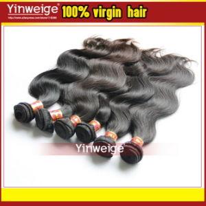Human Virgin Hair, Queen Hair Products 5A Grade Hair