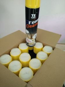 Multi Function Foam Cleaner pictures & photos