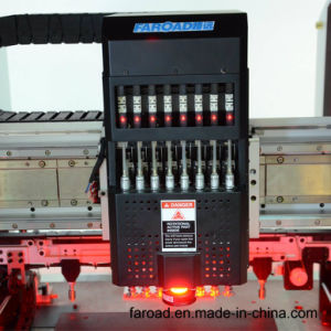 SMT Pick and Place Machine / Chip Mounter /LED Light Assembly Machine pictures & photos
