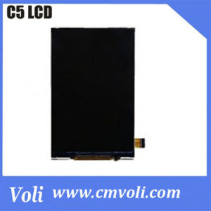 LCD Display Screen for Alcatel One Touch Pop C5 5036 pictures & photos